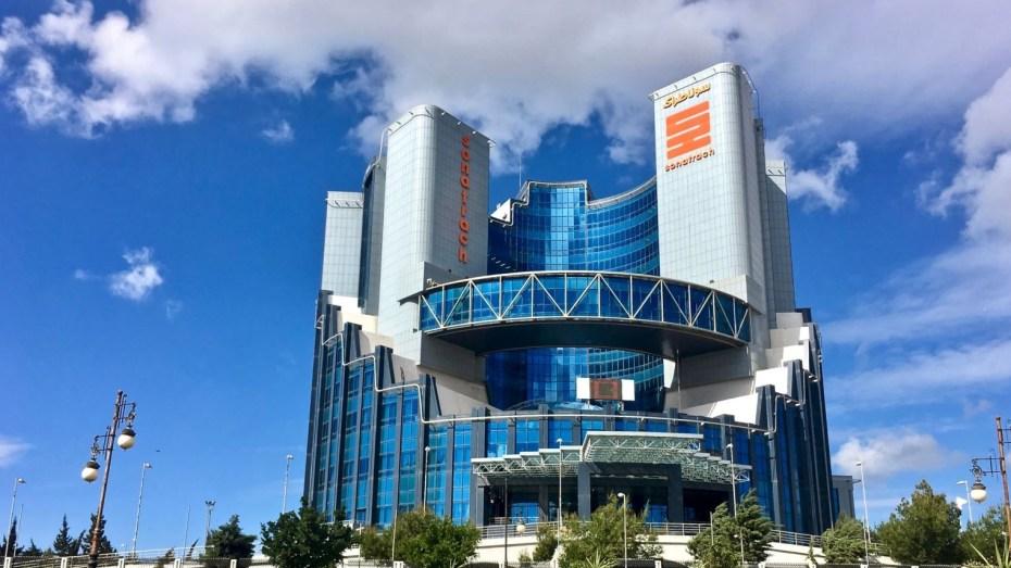 سوناطراك تجدد عقدا لتصدير الغاز إلى إيطاليا