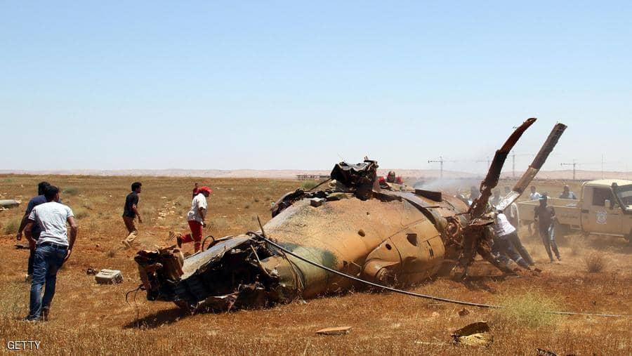 مقتل 13 عسكرياً فرنسياً في شمال مالي