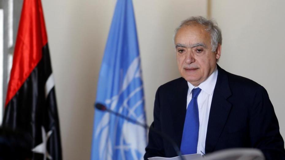 المبعوث الأممي إلى ليبيا يتساءل عن عدم دعوة الجزائر لمؤتمر برلين