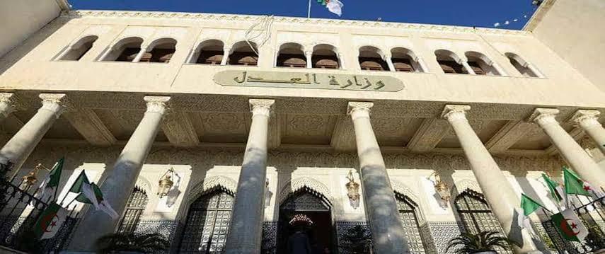 وزارة العل تمدد العمل القضائي إلى 1 أريل