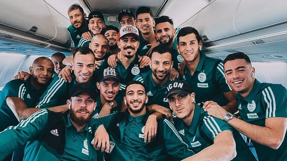 """المنتخب الجزائري: الـ""""افاف"""" تكشف رسميا غياب 10 لاعبين عن المواجهتين المُقبلتين"""