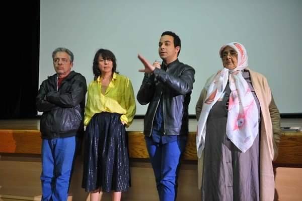"""""""143 طريق الصحراء"""" يفتك ثلاث جوائز في مهرجان الفيلم الملتزم"""