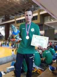 23 ميدالية للمنتخب الوطني للفوفينام فيات فوداو في البطولة العالمية