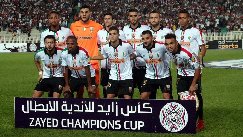 في غياب كازوني المولدية عينها على ربع نهائي المنافسة العربية