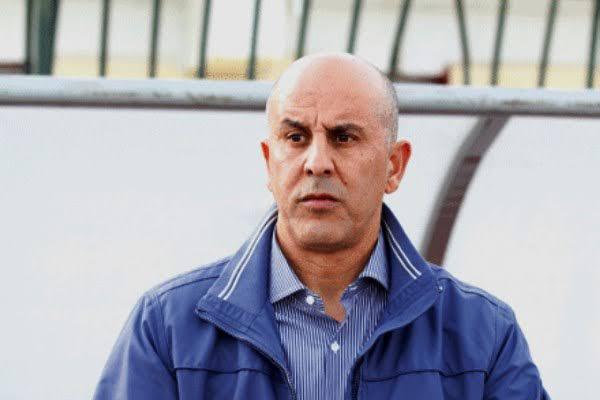 المدرب لمين بوغراة يخوض تجربة جديدة في الغرب الجزائري