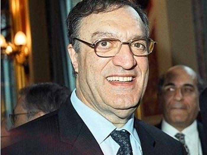 وزير الخارجية الأسبق محمد الصالح دمبري