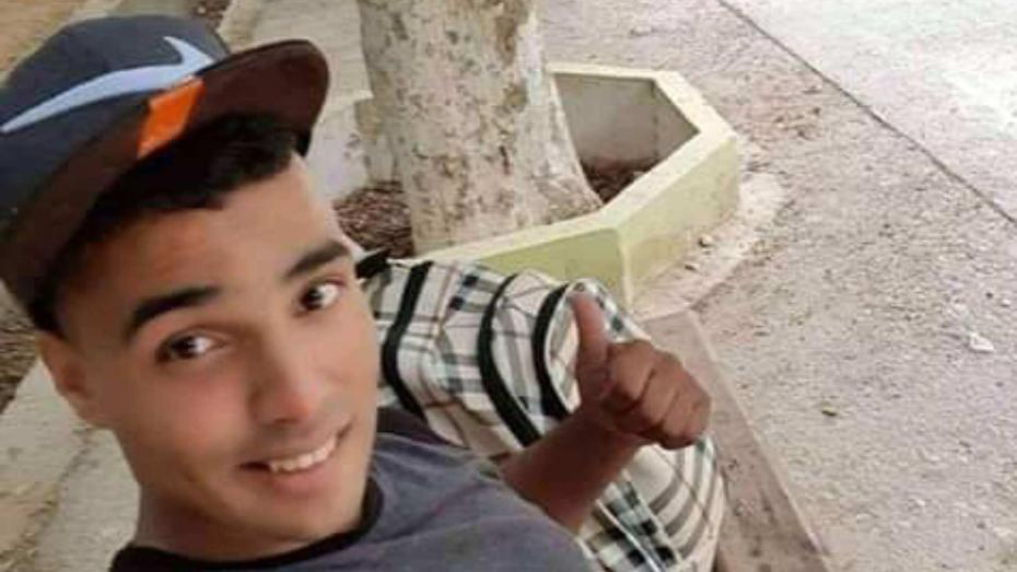 18 شهر نافذ في حق الطالب بن عالية محمد أمين
