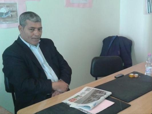 وفاة رئيس الرابطة الجزائرية للدفاع عن حقوق الإنسان هواري قدور