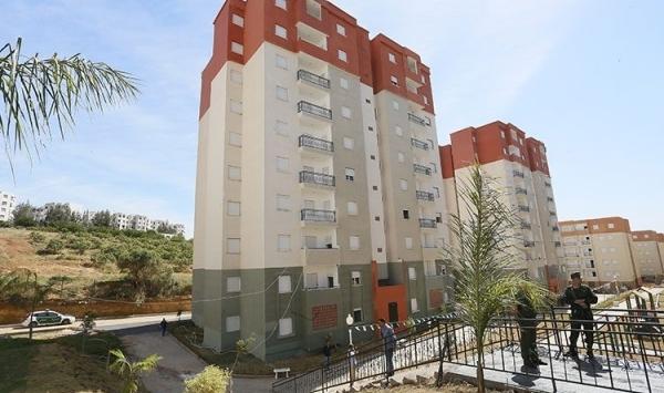 إنطلاق التسجيلات للحصول على السكن الترقوي العمومي في إحدى بلديات العاصمة