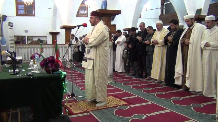 وزارة الشؤون الدينية تدعوا الجزائريين لرد المظالم وإقامة صلاة الاستسقاء