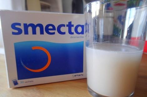 """دواء """"smecta"""" ممنوع على الأطفال"""