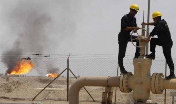 هذه مداخيل الجزائر من البترول خلال السنة الجارية