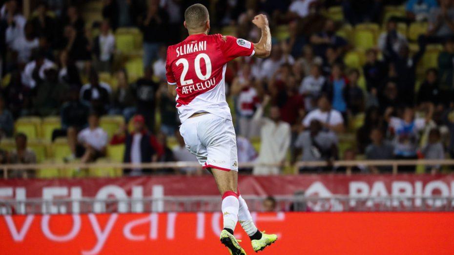"""نادي موناكو يُغرّد بعبارة """"حطها فالغول"""""""
