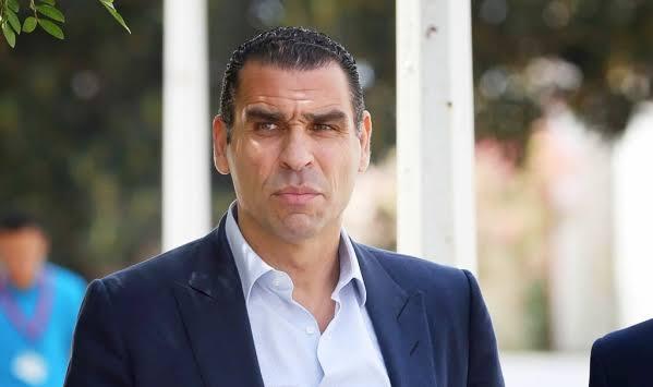 زطشي يعود لانتخابات مجلس الفيفا