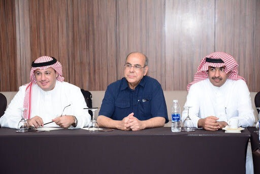 روراوة يكشف عن كأس عربية للمنتخبات الوطنية الأولى