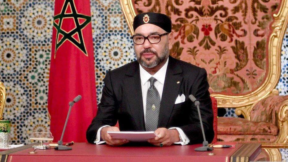 كاتب مغربي: محمد السادس هو العقل المدبّر لفضيحة التجسس على الجزائر