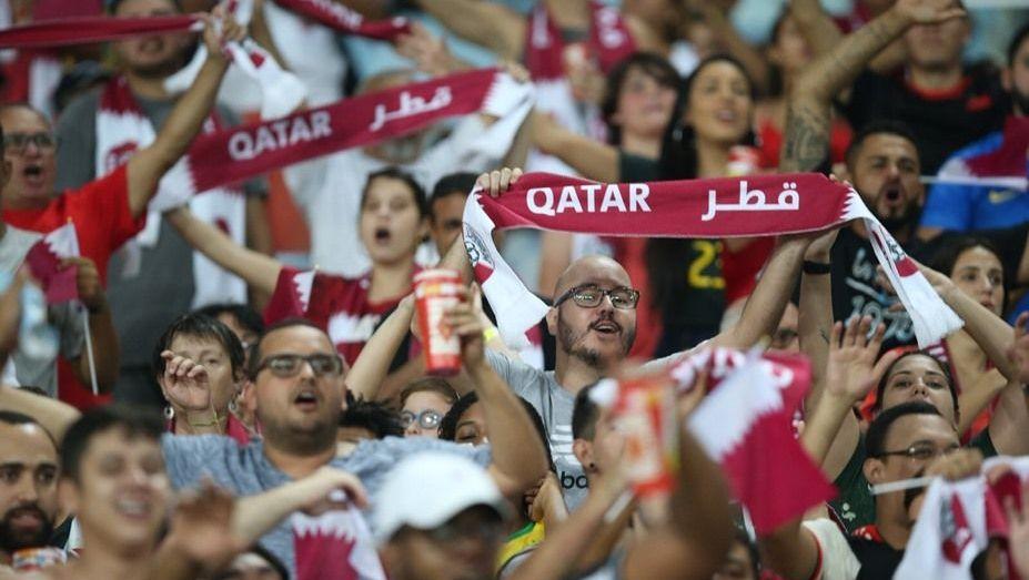 الاتحاد القطري لكرة القدم من