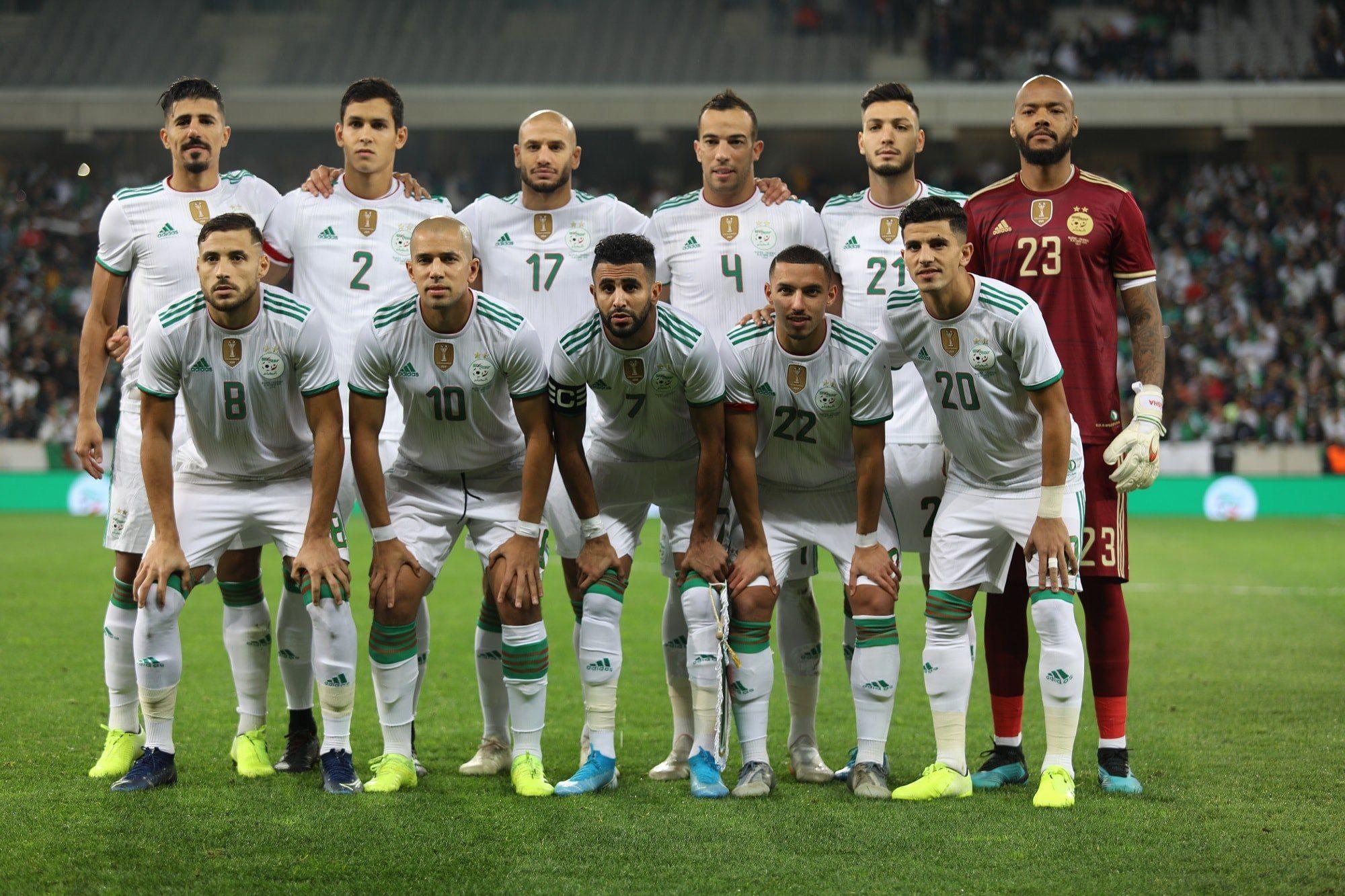 مواجهتي المنتخب الجزائري أمام منتخبي زامبيا وبوتسوانا في خطر.. إليك السبب الحقيقي
