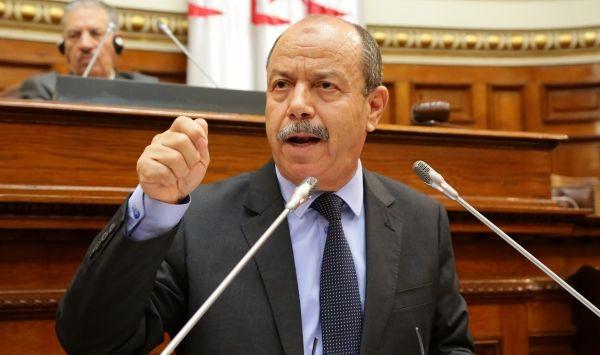 الجزائر تدعو إلى ضرورة احترام سيادة الدول