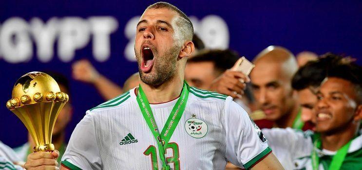 سليماني يُوجّه رسالة إلى لاعبي شباب بلوزداد عشية موقعة الترجي