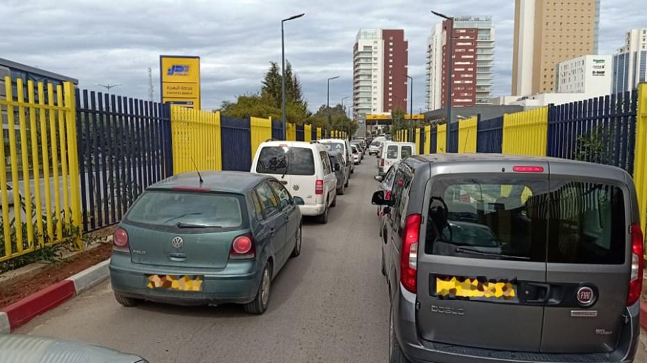 وزارة التجارة تُعلق على قرار غلق محطات الوقود