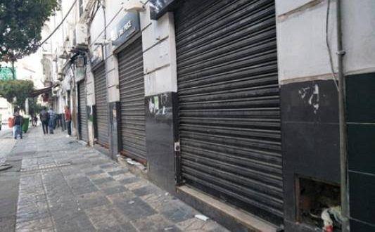 جمعية الوطنية للتجار تطالب بفتح المحلّات
