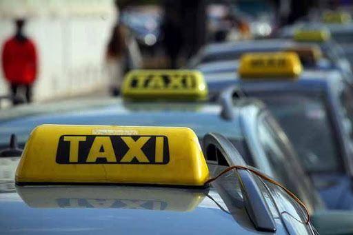 تحذر لسائقي سيارات الأجرة من كسر الحجر