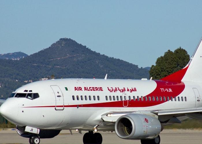 اضطراب في برنامج رحلات الجوية الجزائرية من وإلى الجنوب