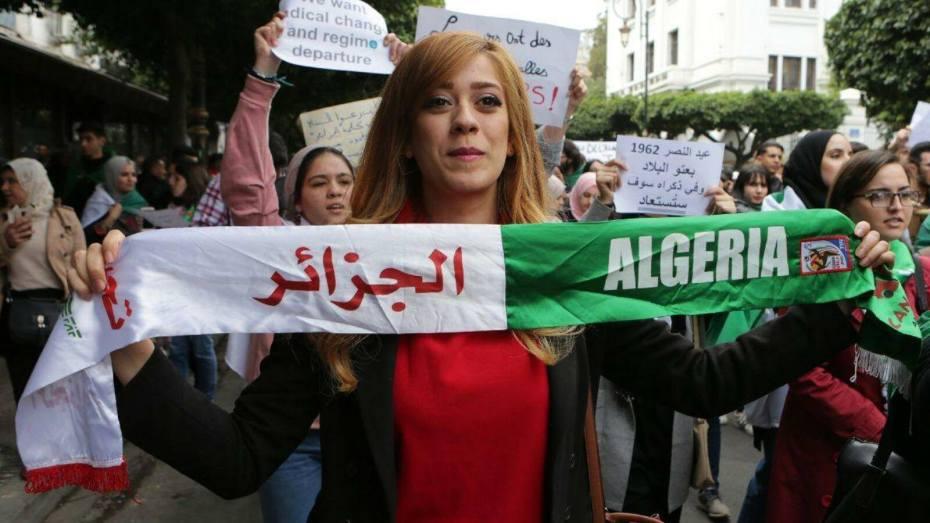 الجزائر خامس أفضل بلد تعيش فيه النساء