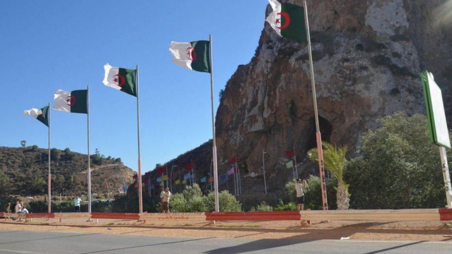 ردا على المشروع المغربي.. الجزائر تعتزم بناء قاعدة عسكرية على حدودها الغربية