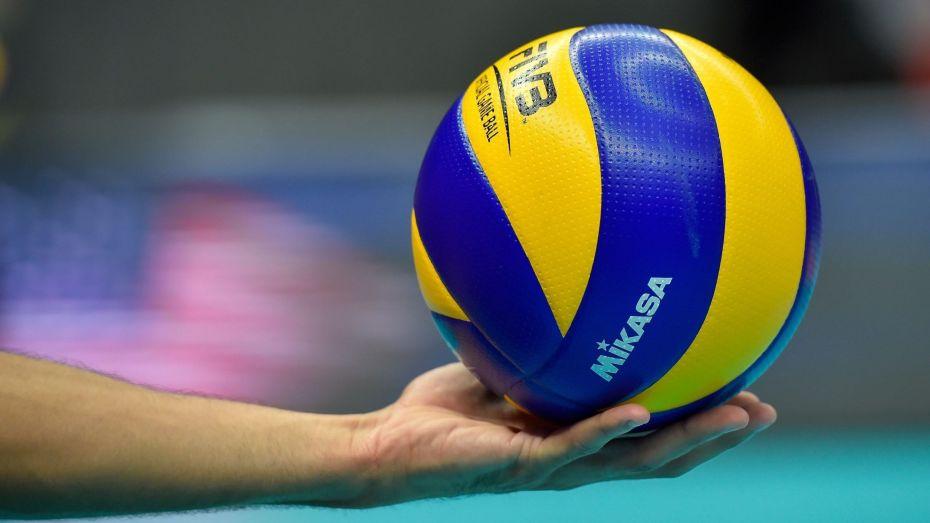 مصطفى لموشي يُحدد موعد استكمال مُنافسات الكرة الطائرة
