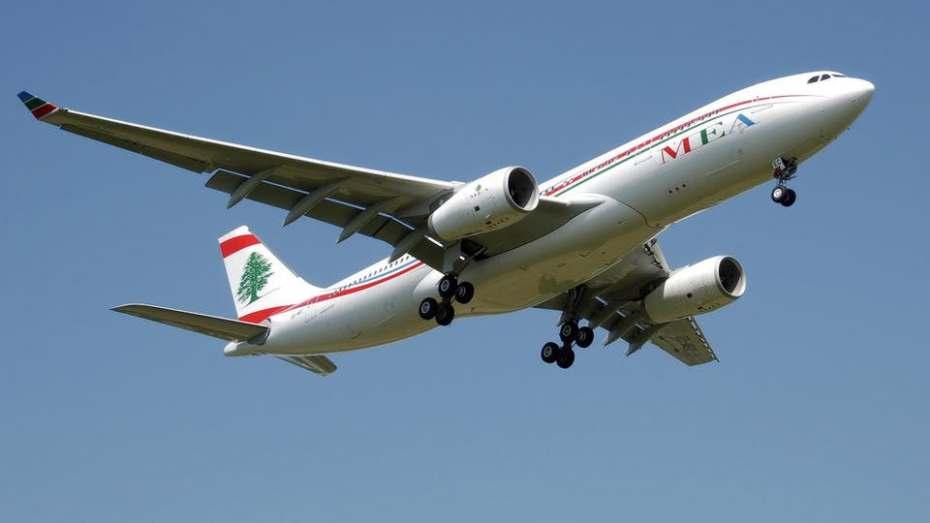 ترحيل اللبنانيين العالقين بالجزائر