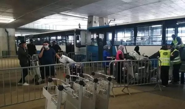 تفاصيل برنامج إجلاء الجزائريين العالقين في العديد من دول العالم