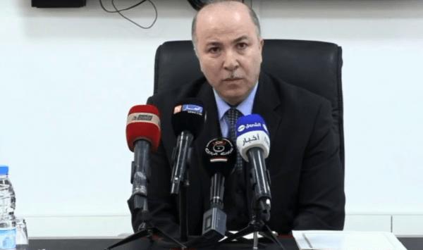 وزير المالية: الجزائر لم ولن تلجأ إلى المديونية الخارجية