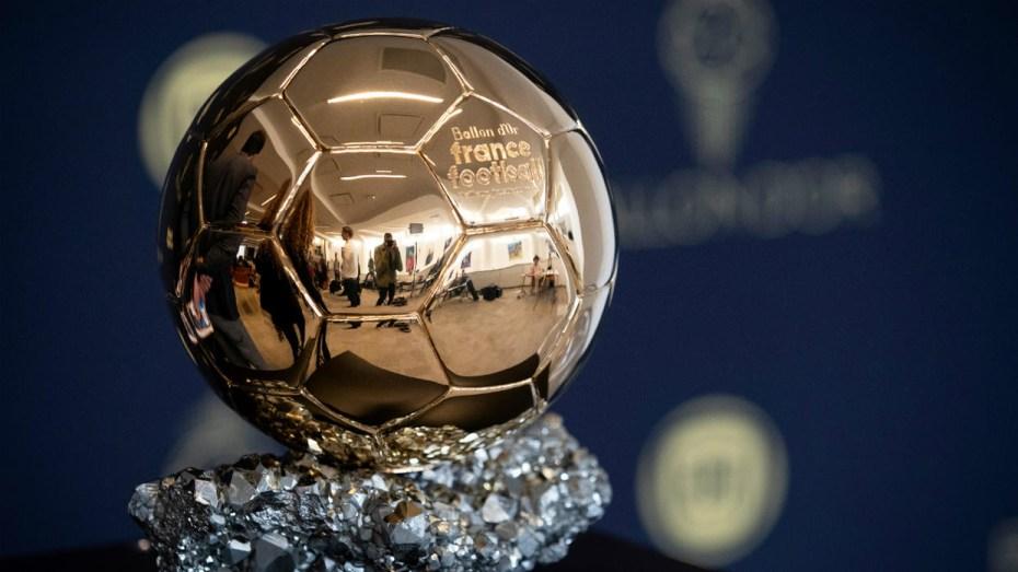 """""""فرانس فوتبول"""" تلغي جائزة الكرة الذهبية لعام 2020"""