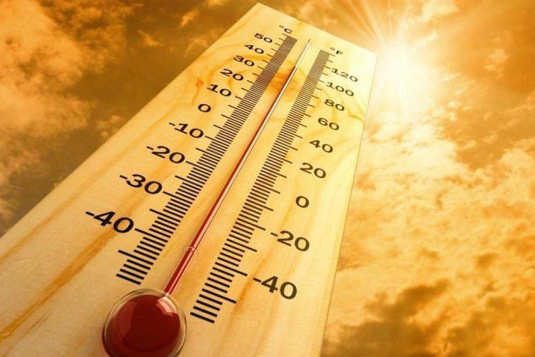 أحوال الطقس: درجات حرارة مرتفعة تصل إلى 46 درجة