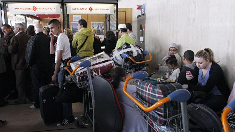 تجهيز 28 ألف سرير بالفنادق باستقبال العالقين بالخارج
