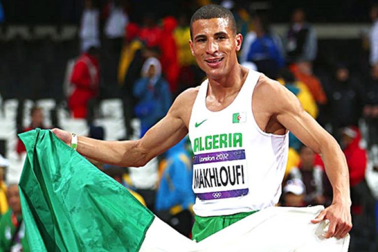 الجزائر تعوّل على 44 رياضيا في الألعاب الأولمبية بطوكيو لحصد الميداليات
