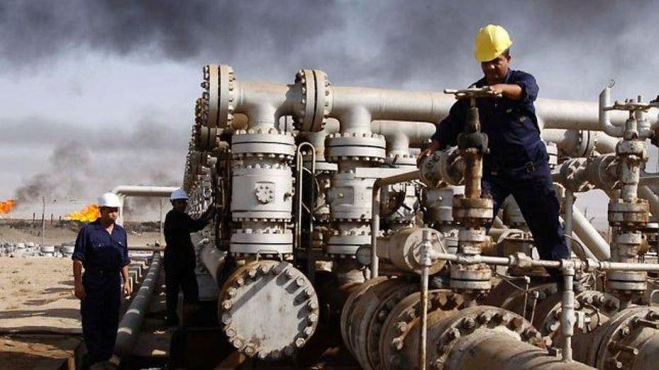 أسعار النفط ترتفع إلى قرابة 40 دولارا للبرميل