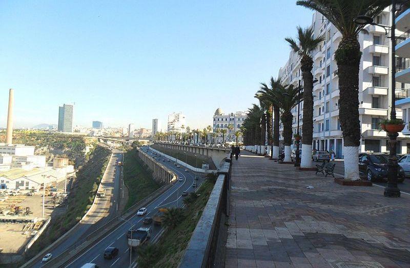 وهران تحدد المواطنين المسموح لهم بالتنقل استثنائيا