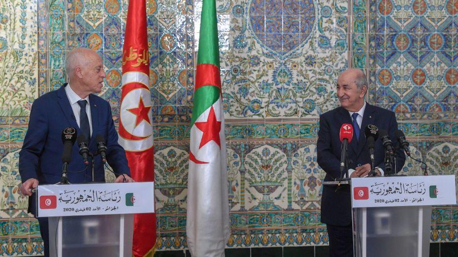 تبون قريبا في تونس