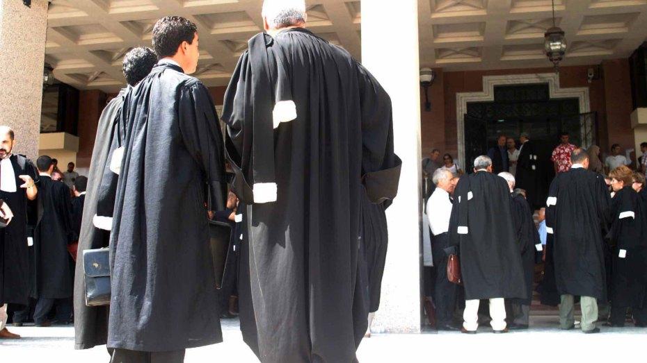 منظمة محامي الجزائر تكشف عن تدابير وقائية في المحاكم