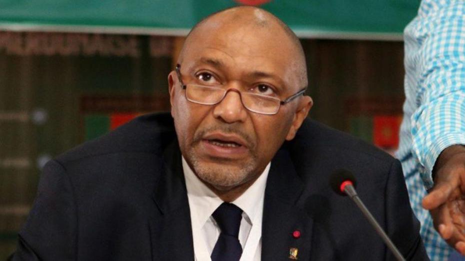 الاتحاد الكاميروني لكرة القدم يصدم الكاف