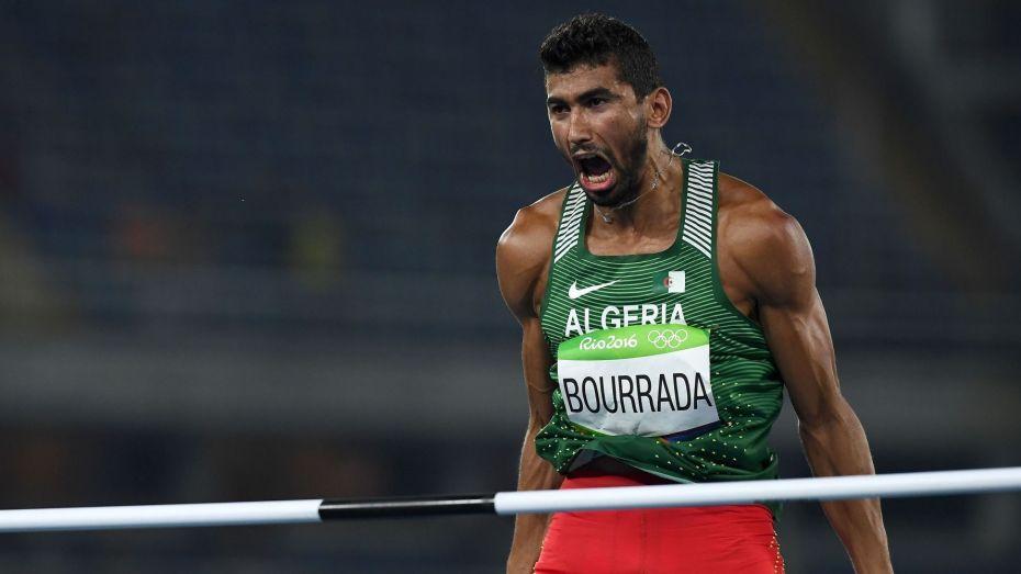 رئيس الاتحادية الجزائرية لألعاب القوى مستاء من بورعدة