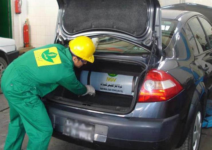 حظر السيارات التي تسهلك الكثير من الوقود