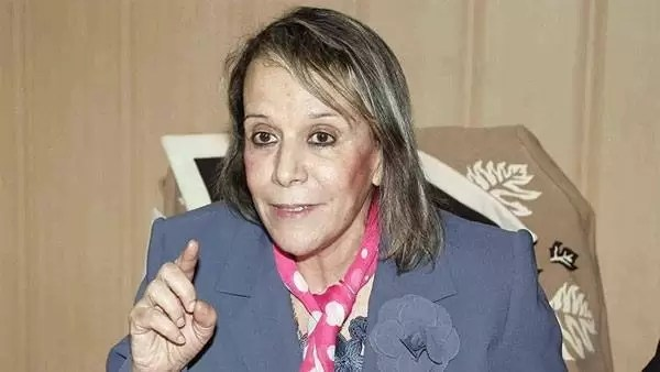 حفصي تطالب بالمناصفة بين الرجل والمرأة في المجال السياسي
