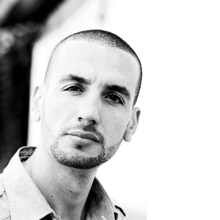 علاوة حاجي: كاتب وصحفي