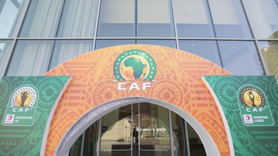"""الـ""""كاف"""" يستقر على ملعبي نهائي دوري الأبطال وكأس الاتحاد الإفريقي"""