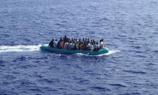 """""""عدد المهاجرين الجزائريين غير الشرعيين نحو إيطاليا قليل جدا"""""""
