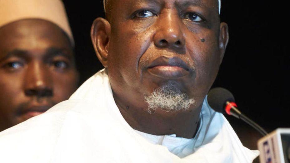 ديكو يثني على جهود الجزائر لتسوية الأزمة في مالي